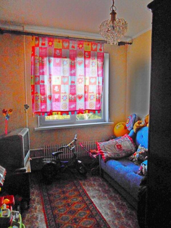 2 комнатная квартира, Харьков, ХТЗ, Северина Потоцкого пер. (17 Партсъезда пер.) (253972 6)