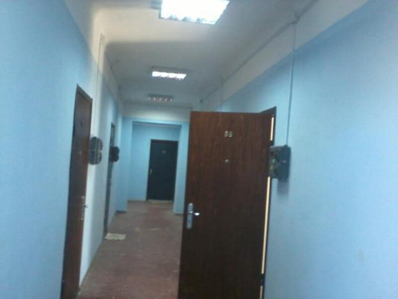 1 комнатная гостинка, Харьков, Завод Шевченко, Текстильная (254271 9)