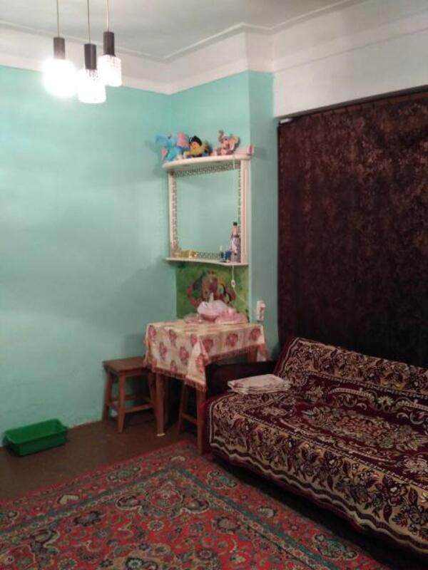 2 комнатная гостинка, Харьков, Рогань жилмассив, Роганская (254996 7)