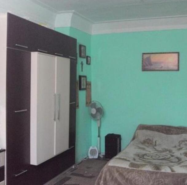 2 комнатная гостинка, Харьков, Рогань жилмассив, Роганская (254996 8)