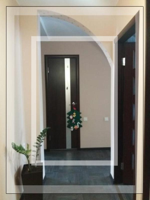 1 комнатная квартира, Малиновка, Пушкина пер., Харьковская область (255266 1)
