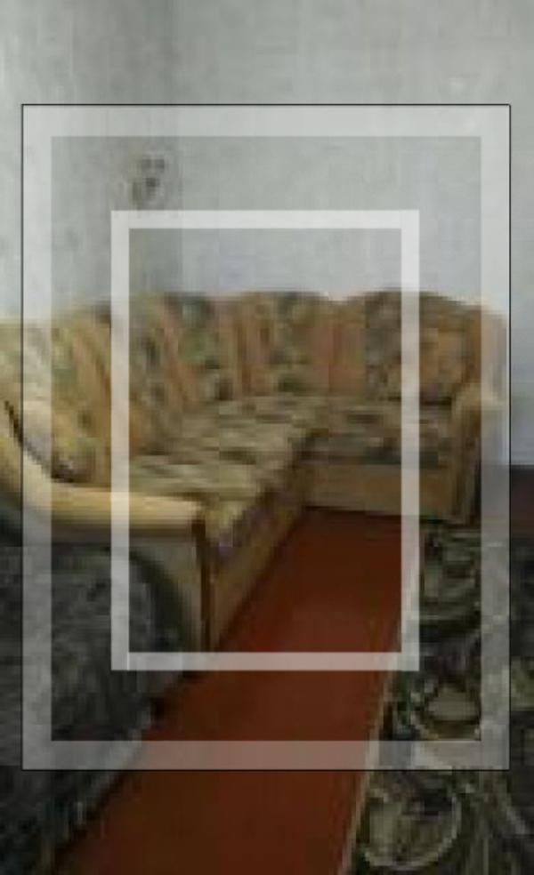 1 комнатная квартира, Чугуев, Дружбы (Кирова, Советская. Ленина), Харьковская область (258779 6)