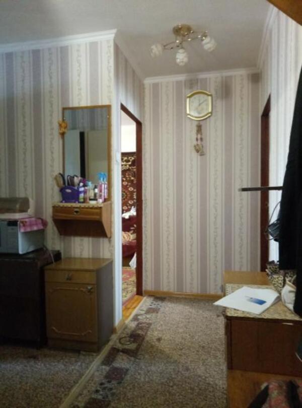3 комнатная квартира, Дергачи, Садовая (Чубаря, Советская, Свердлова), Харьковская область (25884 3)