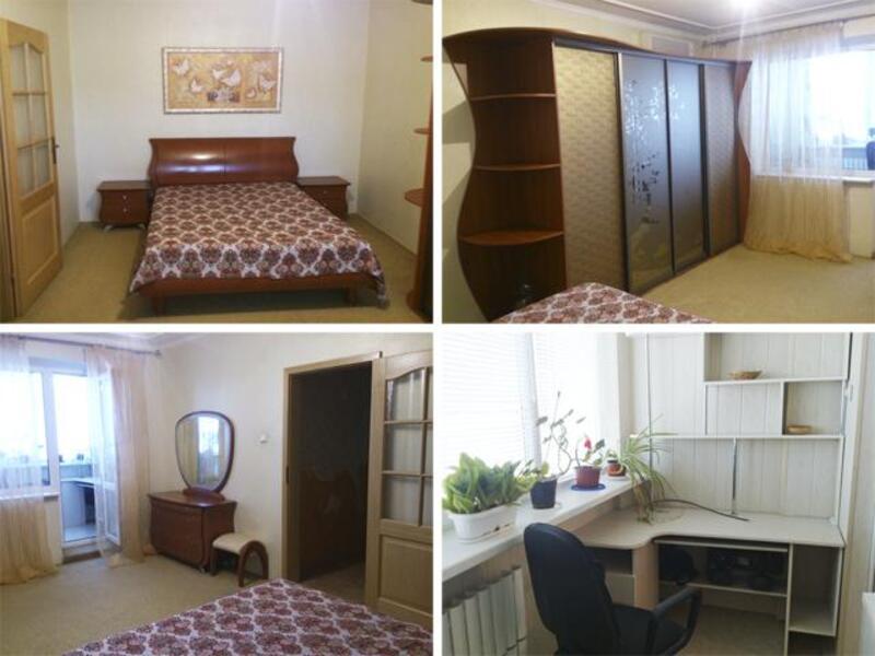 2 комнатная квартира, Песочин, Комарова, Харьковская область (259200 1)