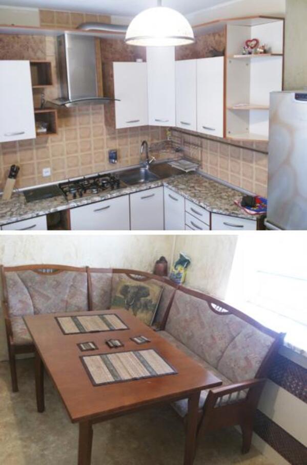 2 комнатная квартира, Песочин, Комарова, Харьковская область (259200 2)