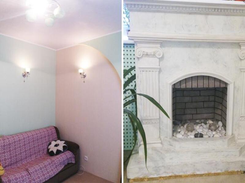 2 комнатная квартира, Песочин, Комарова, Харьковская область (259200 3)