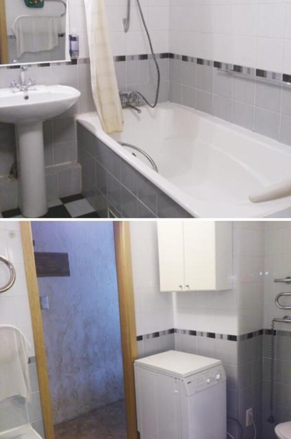 2 комнатная квартира, Песочин, Комарова, Харьковская область (259200 4)