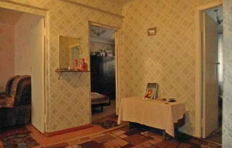 Квартира, 3-комн., Граково, Чугуевский район