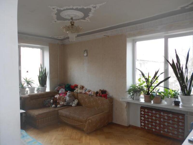 3 комнатная квартира, Харьков, Сосновая горка, Космическая (264786 4)