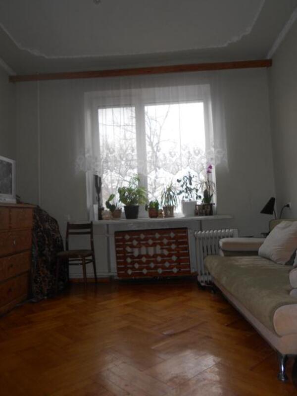 3 комнатная квартира, Харьков, Сосновая горка, Космическая (264786 5)