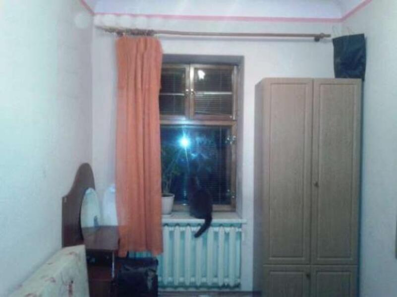 Купить 3-комнатная квартира, Харьков, Шатиловка, Саржинская
