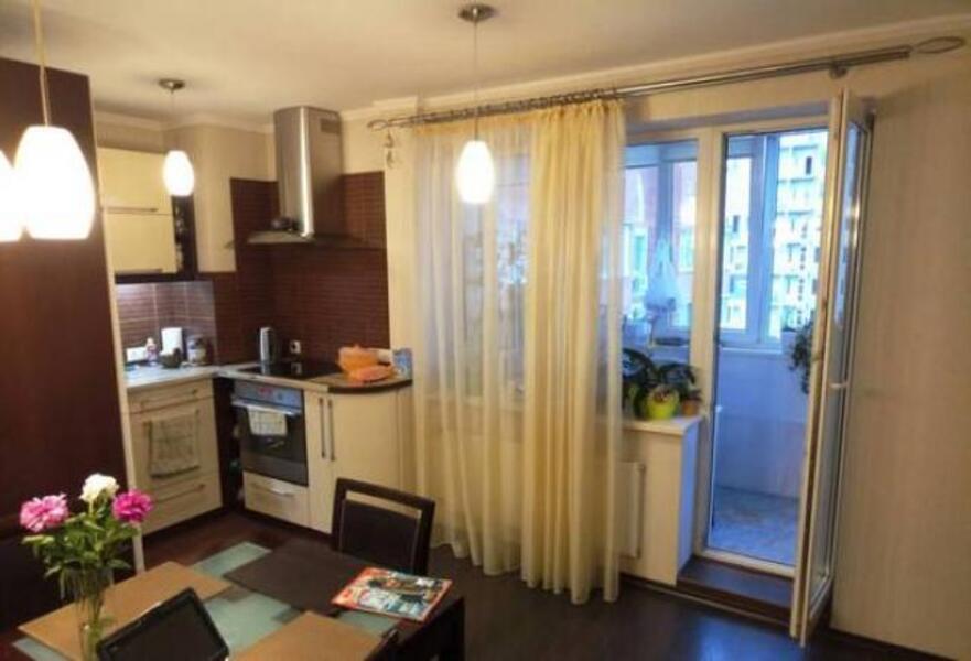 3 комнатная квартира, Харьков, Госпром, Баженова (266672 1)