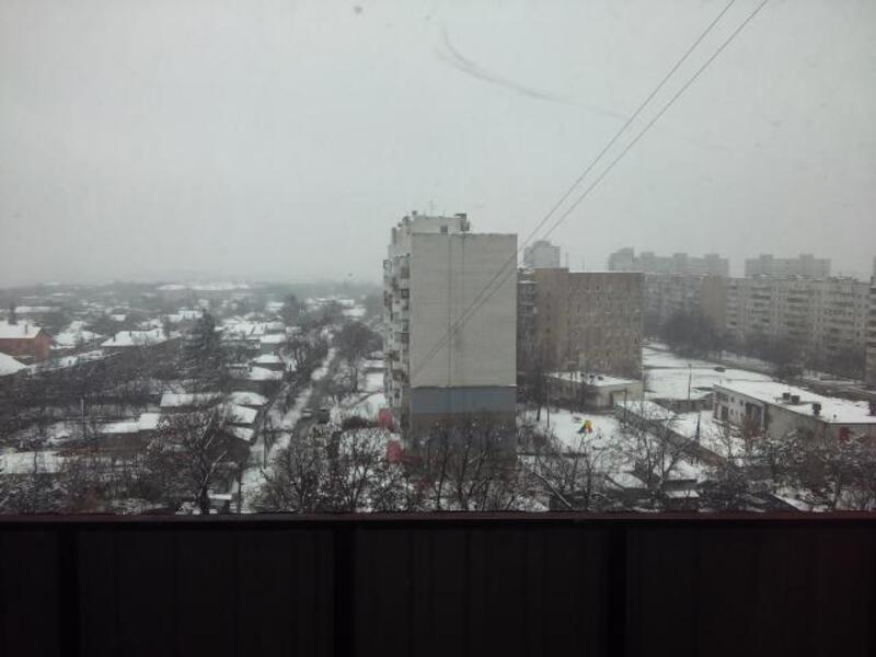 2 комнатная квартира, Харьков, Холодная Гора, Пермская (268692 5)