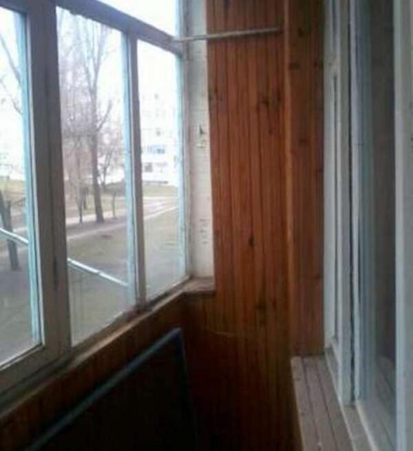 Квартира, 1-комн., Ковшаровка, Купянский район