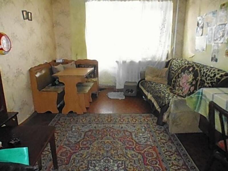 1 комнатная квартира, Харьков, Бавария, Л. Малой пр. (Постышева пр.) (272302 4)