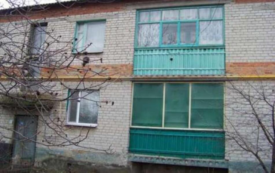 Квартира, 3-комн., Лебяжье, Чугуевский район, Мира (Ленина, Советская)
