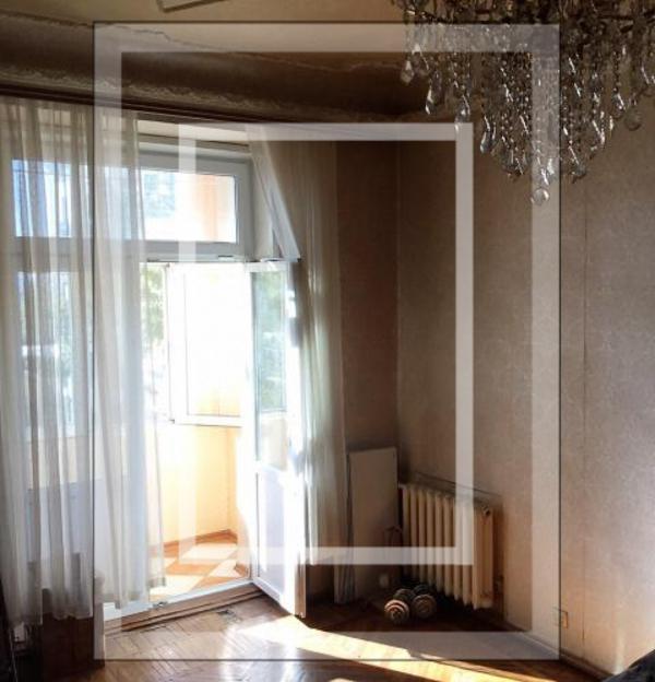 3 комнатная квартира, Харьков, Южный Вокзал, Полтавский Шлях (276279 1)
