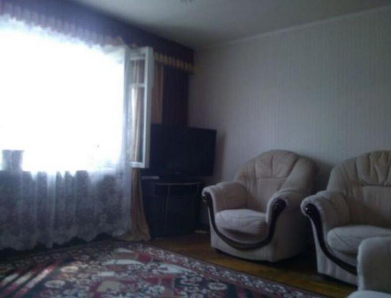1 комнатная квартира, Харьков, Завод Шевченко, Академика Богомольца (276364 7)