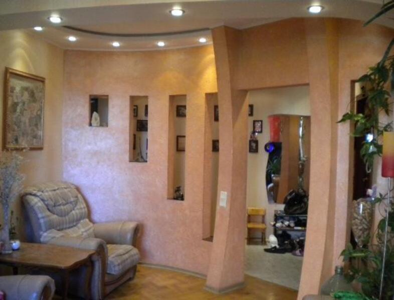 Купить 3-комнатная квартира, Харьков, Северная Салтовка, Кричевского