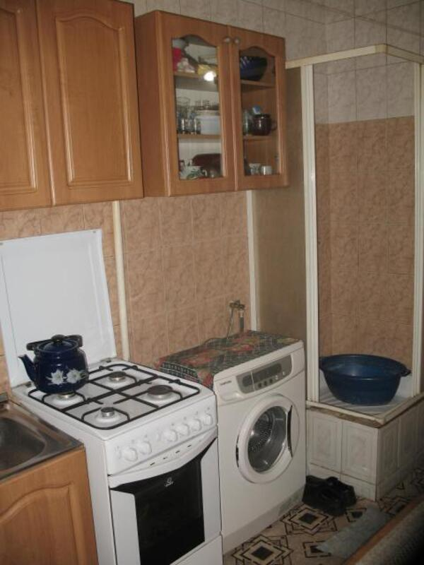 2 комнатная гостинка, Харьков, Новые Дома, Ньютона (278620 5)
