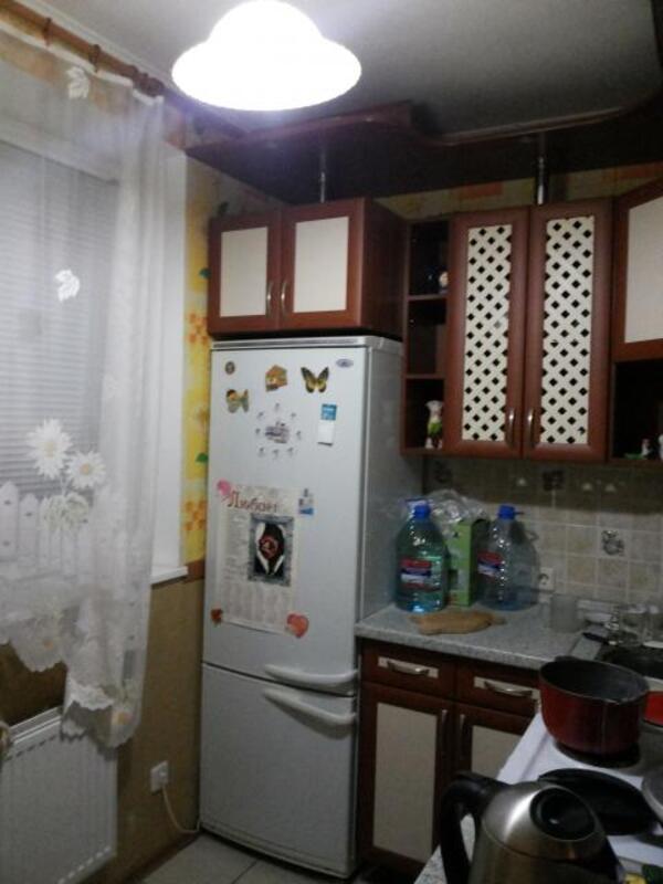 2 комнатная квартира, Харьков, Павлово Поле, 23 Августа (Папанина) (280447 18)