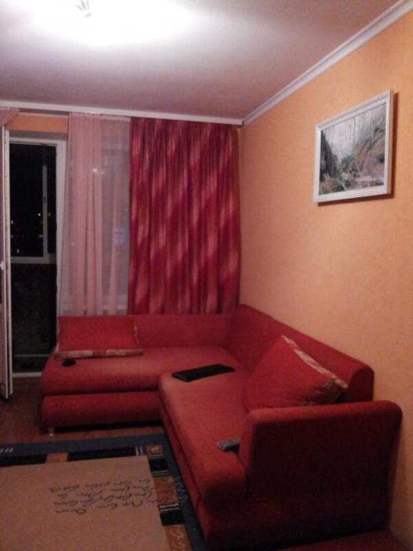 2 комнатная квартира, Харьков, Павлово Поле, 23 Августа (Папанина) (280447 21)