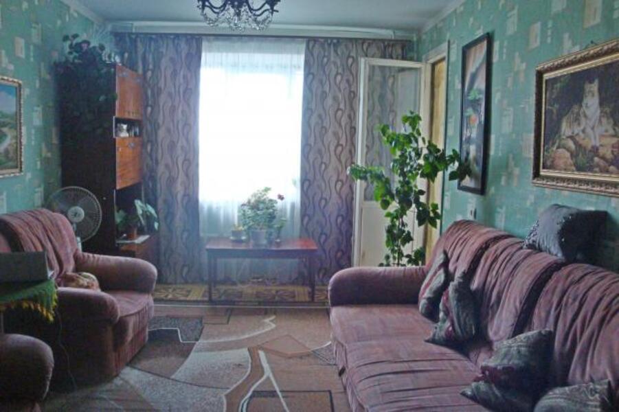 3 комнатная квартира, Чугуев, Жадановского, Харьковская область (280862 12)