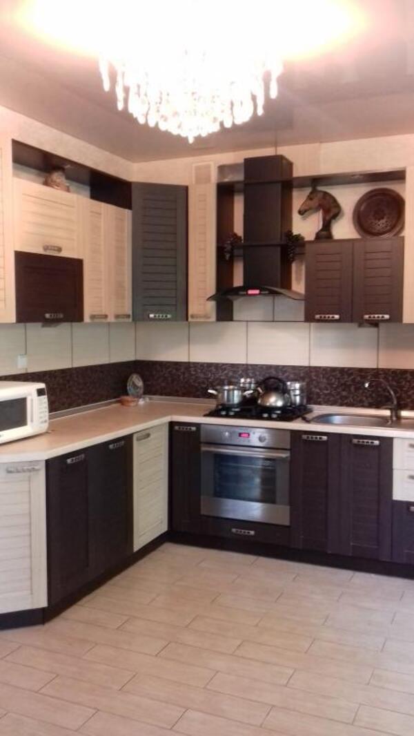 Купить 3-комнатная квартира, Чугуев, Красноманежная (Якира), Харьковская область