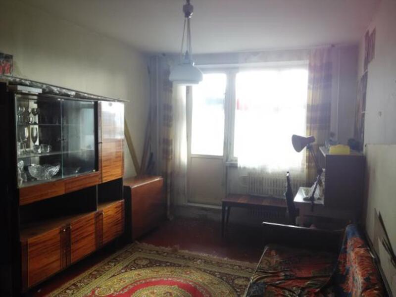1 комнатная квартира, Харьков, Восточный, Плиточная (282842 33)