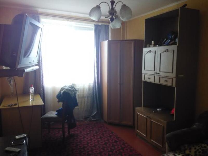 1 комнатная квартира, Харьков, Восточный, Плиточная (282842 34)
