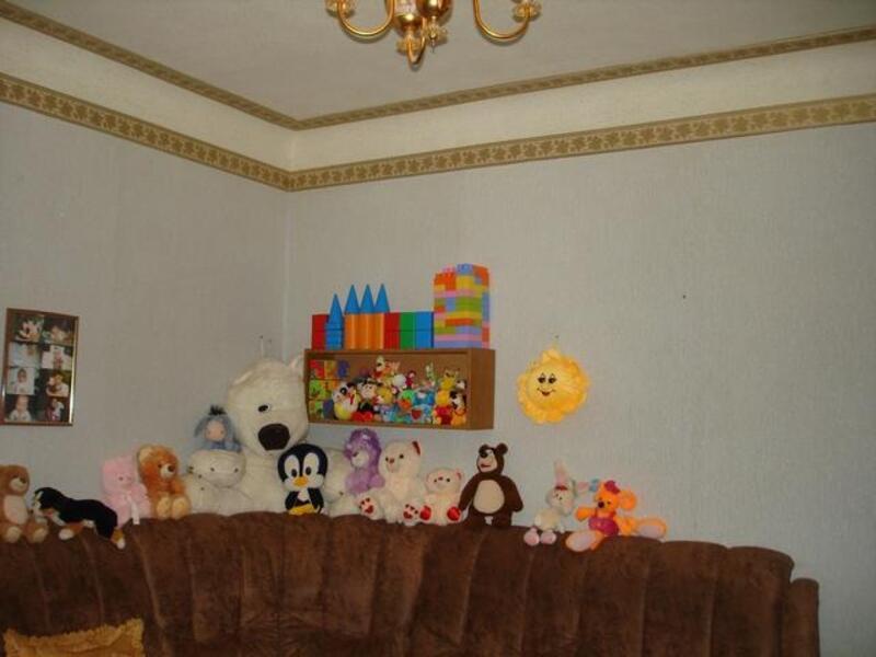 1 комнатная квартира, Харьков, Павлово Поле, Балакирева (283340 1)