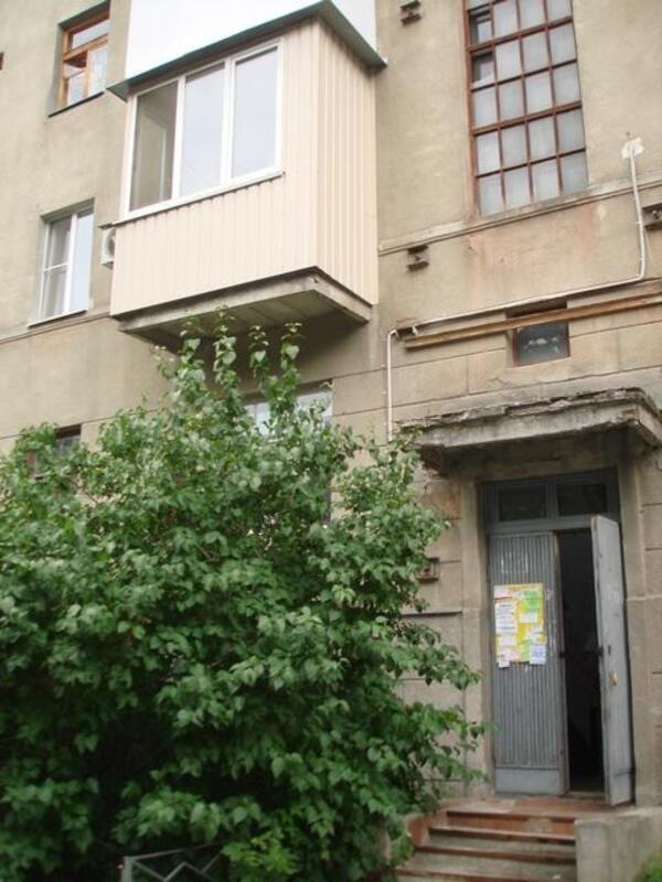 1 комнатная квартира, Харьков, Павлово Поле, Балакирева (283340 5)