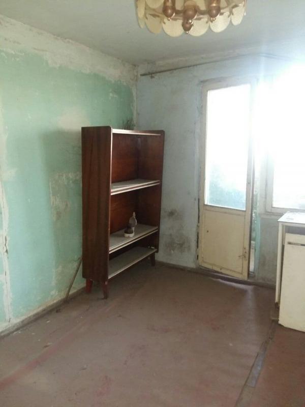 Квартира, 4-комн., Веселое (Харьков), Харьковский район, Первомайская