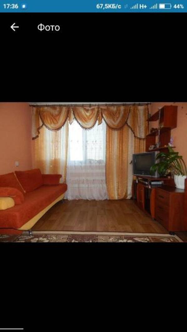 2 комнатная гостинка, Докучаевское(Коммунист), Докучаева, Харьковская область (285595 2)