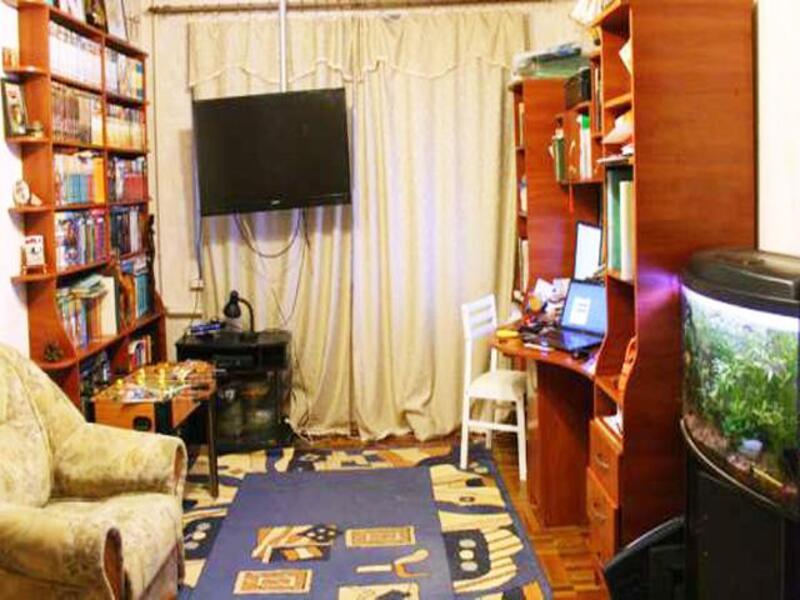 3 комнатная квартира, Харьков, Северная Салтовка, Дружбы Народов (285756 2)