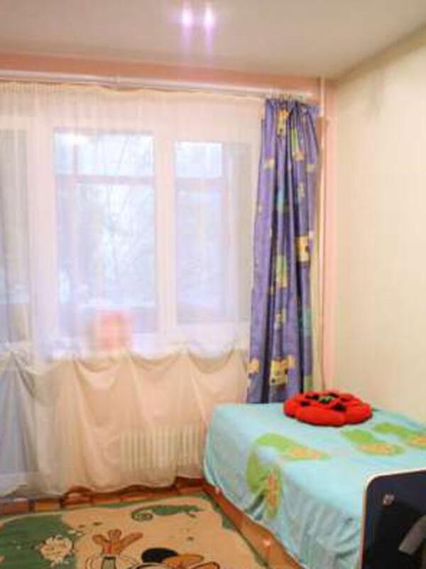 3 комнатная квартира, Харьков, Северная Салтовка, Дружбы Народов (285756 3)