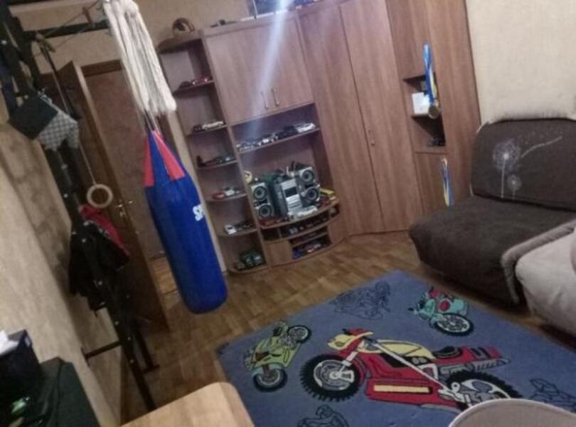 3 комнатная квартира, Дергачи, Суворова, Харьковская область (287771 1)