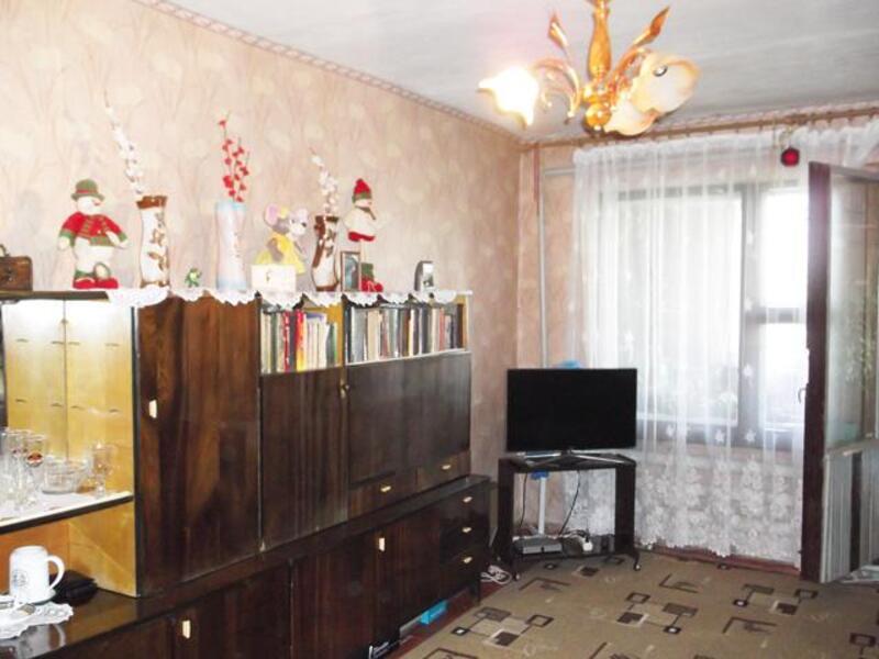 Квартира, 1-комн., Веселое (Харьков), Харьковский район, Первомайская