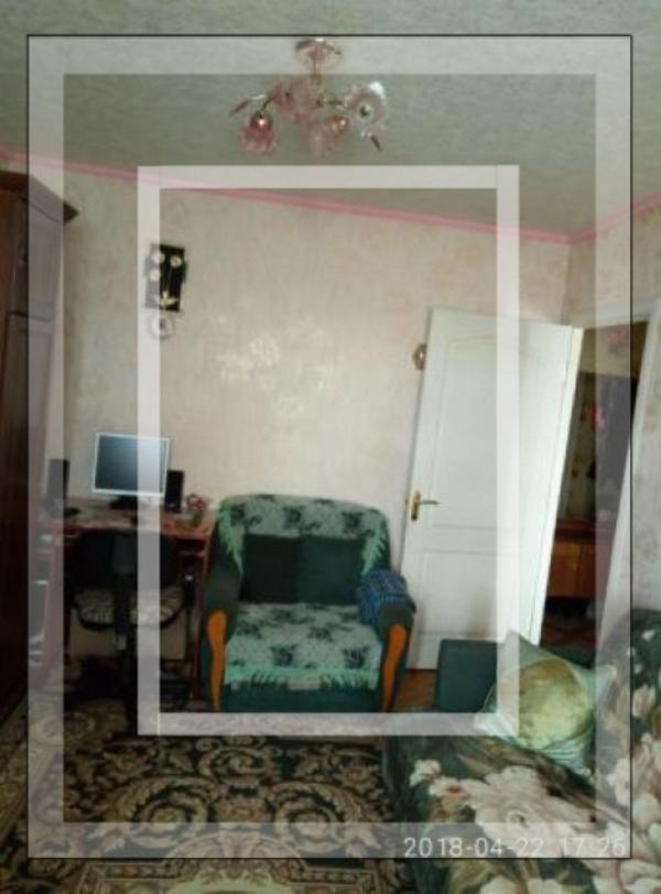Купить 2-комнатная квартира, Харьков, Павлово Поле, Клочковская