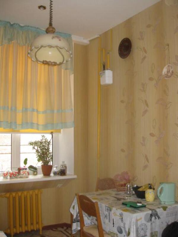 3 комнатная квартира, Харьков, Южный Вокзал, Верховский пер. (293837 6)