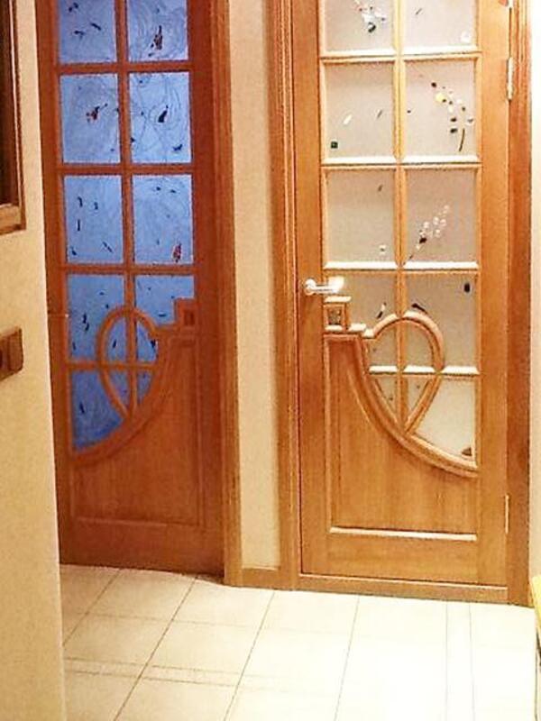 3 комнатная квартира, Харьков, Алексеевка, Ахсарова (295084 7)