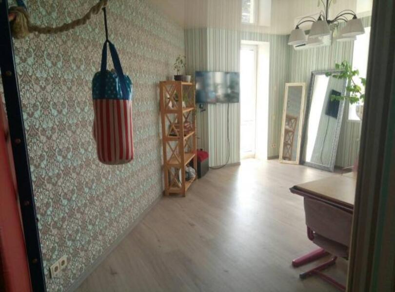 4 комнатная квартира, Харьков, Алексеевка, Победы пр. (300446 1)