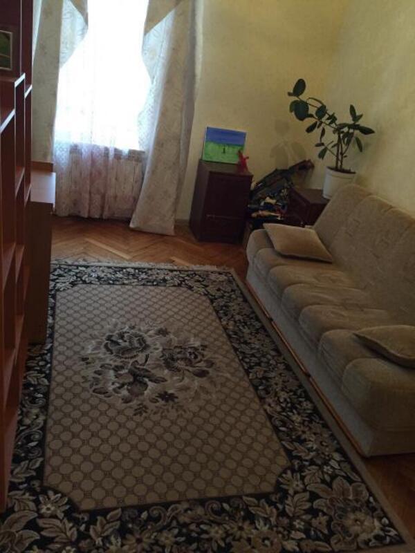 1 комнатная квартира, Харьков, Гагарина метро, Елизаветинская (301929 1)
