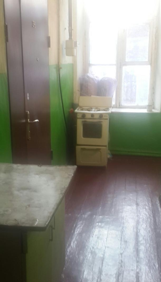 2 комнатная гостинка, Харьков, МОСКАЛЁВКА, Москалевская (Октябрьской Революции) (302461 4)
