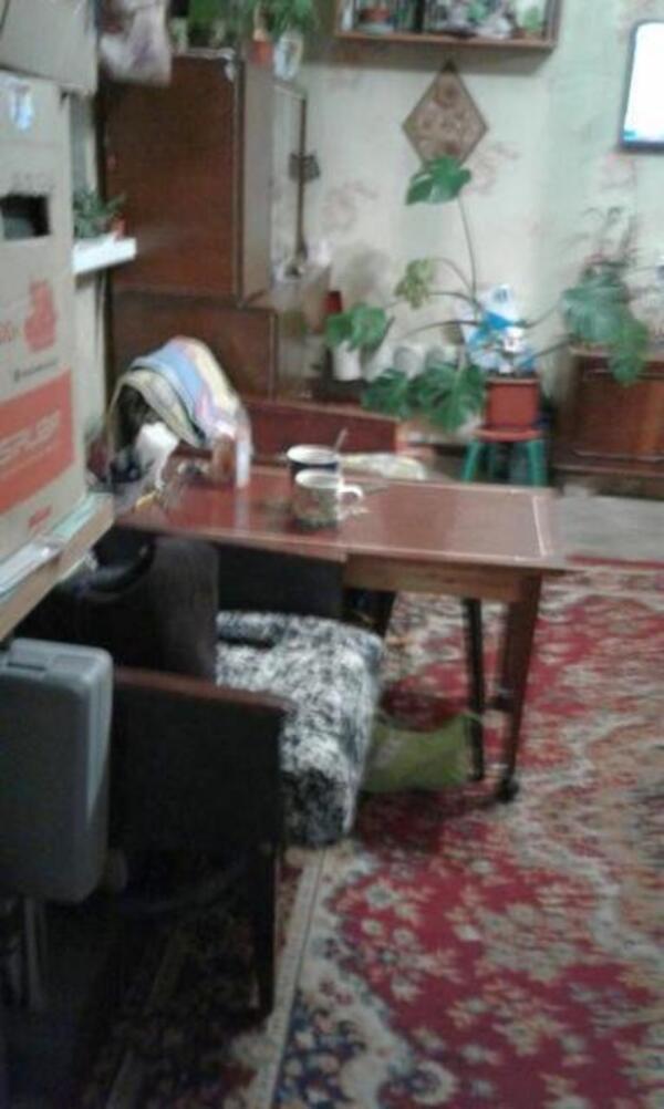 1 комнатная гостинка, Харьков, Салтовка, Гвардейцев Широнинцев (303735 6)