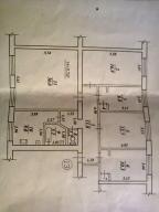 5-комнатная квартира, Харьков, Павлово Поле, Шекспира
