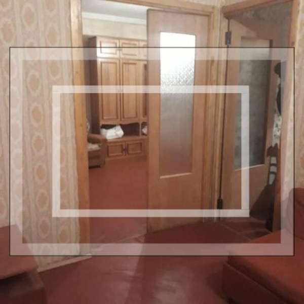 Квартира, 3-комн., Харьков, 606Ам/р, Гарибальди