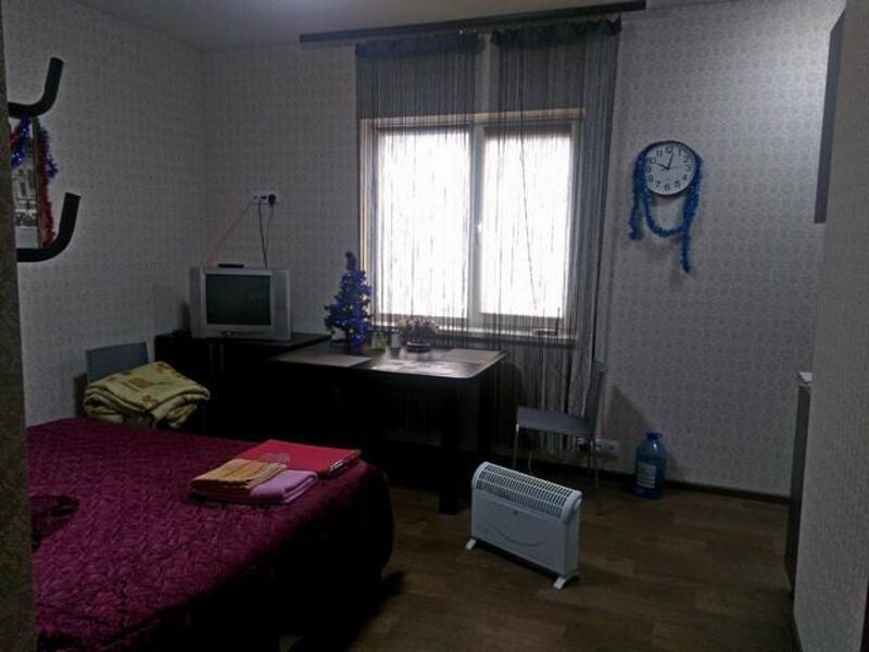 1 комнатная гостинка, Харьков, Восточный, Электровозная (306765 1)
