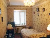 3-комнатная квартира, Харьков, ОСНОВА, Южнопроектная