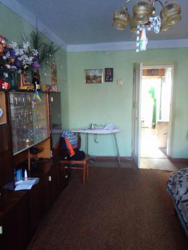 2 комнатная квартира, Харьков, Новые Дома, Московский пр т (307491 9)